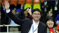 Chủ tịch VPF Trần Anh Tú: 'Thương hiệu V-League vô cùng giá trị'
