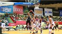Ra mắt ứng dụng đặt vé bóng rổ đầu tiên ở Việt Nam
