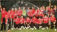 Các cựu tuyển thủ quốc gia tiếc nhớ HLV Weigang
