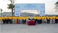 Từng bừng khởi tranh giải FLC Halong Club Championshop 2017
