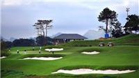Ngắm sân FLC Ha Long Golf Club trước giờ khai mạc giải KLF Golf Tournament 2017
