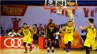 VBA 2017: Saigon Heat 74-79 Hochiminh City Wings - Đội bóng đầu bảng nhận trận thua