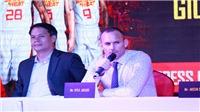 Saigon Heat giữ bí mật đội hình tham dự ABL 2017-2018 đến phút chót