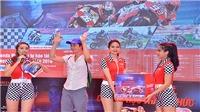 Honda Việt Nam mang giải đua MotoGP 2017 đến với thành phố biển Đà Nẵng