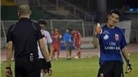 TM Minh Nhựt bất ngờ vì cuộc sống 'không thể tin được' ở FLC Thanh Hoá