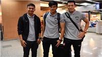 S.Khánh Hoà đá chung kết với tuyển Thái Lan thu nhỏ