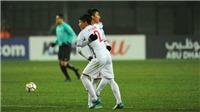 Xứ Nghệ hân hoan chờ đón 5 tuyển thủ U23 Việt Nam