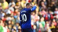 Wayne Rooney đã ném đi cơ hội tốt nhất ở Man United