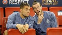 CẬP NHẬT tối 14/6: Bale ở lại Real. Lindelof kiểm tra y tế ở Man United. Man City chi 52 triệu mua Sanchez