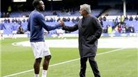 Điều gì đã xảy ra giữa Lukaku và Mourinho trong suốt 4 năm qua?