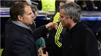 CHUYỂN NHƯỢNG 12/9: Mourinho không bất ngờ khi De Boer bị 'trảm'. Asensio không quan tâm tới PSG