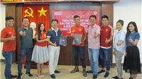 Báo Thể thao & Văn hoá và Hội CĐV chính thức của M.U tại Việt Nam ký thoả thuận hợp tác