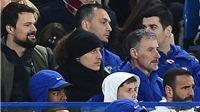 Conte nên dừng đối đầu, phải xây dựng lại mối quan hệ với Luiz