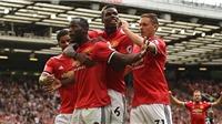 Dự đoán có thưởng trận M.U - Newcastle cùng 'TRƯỚC GIỜ BÓNG LĂN'
