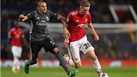 McTominay: Fletcher mới của M.U đã xuất sắc vượt qua bài 'test' của Mourinho
