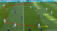 CHIẾN THUẬT 'Kinh điển': 4-4-2 lên ngôi. Barca chống phản công hay. Không thể máy móc kèm Messi