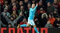 Cuộc đua vô địch Premier League: M.U thất bại, chẳng đội nào cản được Man City nữa