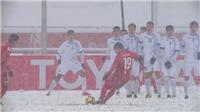Video: Chiêm ngưỡng khoảnh khắc 'Messi nhập' của Quang Hải