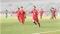 Chọn Văn Đức trước U23 Iraq là nước cờ khôn ngoan của Park Hang Seo