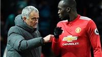M.U khủng hoảng, có nên sa thải Mourinho?