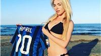 Ngắm siêu mẫu playboy mời gọi Diego Simeone về dẫn dắt Inter
