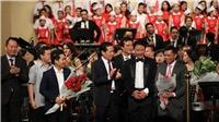 Hòa nhạc 'Điều còn mãi 2017': Bản giao hưởng hào sảng của người Việt