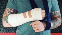 Tour vòng quanh châu Á có thể bị ảnh hưởng vì tai nạn của Ed Sheeran