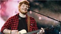 Ed Sheeran sẽ giải nghệ ngay khi có con