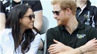 Hoàng tử Anh Harry chính thức đính hôn với nữ diễn viên Mỹ Meghan Markle