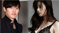 'Trai đẹp' Hyun Bin đã chính thức chia tay 'mỹ nữ nóng bỏng' Kang So Ra