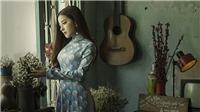 Á quân Sao Mai Ngọc Ánh khoe vẻ đẹp dịu dàng trong BST áo dài 'Cô Ba Sài Gòn'