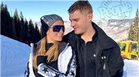 Hôn phu kém tuổi của 'tiểu thư nhà giàu' Paris Hilton thực sự là ai?