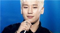 G-Dragon và các thành viên Big Bang dìm hàng chuyện Seungri bị 'bạn gái cắm sừng'