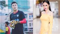 'Thả thính' hết Mỹ Linh đến Phương Trinh, facebook Bùi Tiến Dũng nghi bị hack