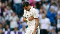 Dani Carvajal: 'Real đã đối xử quá tệ với một công thần như Pepe'