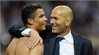 CĐV Man United sốc, bàng hoàng vì Ronaldo... làm lành với Real