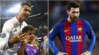 CẬP NHẬT sáng 7/6: Ronaldo chung cảnh ngộ với Messi. Pepe trách Real. Turan đánh nhà báo, bị đuổi khỏi ĐTQG