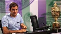 TENNIS ngày 18/7: Federer chê thế hệ trẻ. Murray vẫn là số 1. Cilic giải thích lý do khóc ở Wimbledon