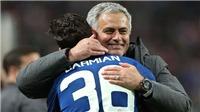 CẬP NHẬT sáng 3/7: Đức vô địch Confed Cup. Lacazette ký hợp đồng kỷ lục với Arsenal. Mourinho bất ngờ đổi ý vụ Darmian