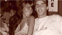 Sau đám cưới, bạn trai cũ của vợ Messi bất ngờ lộ diện