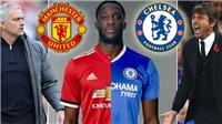 CẬP NHẬT sáng 8/7: Chelsea rút lui vụ Lukaku vì không đua nổi M.U. Verratti xin lỗi PSG trước tin đồn tới Barca