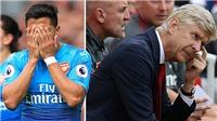 CẬP NHẬT sáng 28/8: Wenger bào chữa cho thất bại. Asensio cứu Real. Milan thắng nhờ siêu phẩm