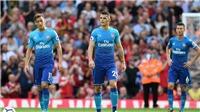 Arsenal bị chửi tơi tả vì dám... chúc mừng Granit Xhaka