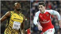 Quyết định của Usain Bolt & tham vọng của Arsenal khiến Puma buồn lòng