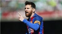 CẬP NHẬT tối 5/9: Messi ký 3 hợp đồng với Barca. Pele thách thức Ronaldo. M.U buộc Mourinho phải lựa chọn