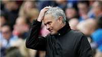 TIN HOT M.U 24/10: Cầu thủ bất mãn với Mourinho. Đón tân binh từ Huddersfield. Gọi Pereira trở về