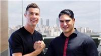 Chân dung tỷ phú Ai Cập sắp làm thông gia với nhà Ronaldo