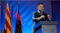 Barca phản ứng thế nào trước thông tin xứ Catalunya tuyên bố độc lập?
