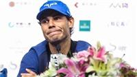TENNIS ngày 3/10: Nadal đau lòng trước đại chiến. Djokovic sẽ sớm trở lại số 1