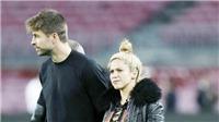 Shakira: 'Tôi không chia tay Pique, có kẻ muốn hãm hại anh ấy'